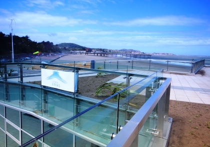 Porth Eirias Waterfront: Colwyn Bay | Wynne Construction