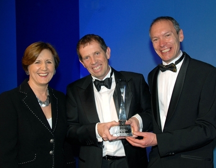 Built on Success - ConstructionSkills Wales Awards 2008/2009