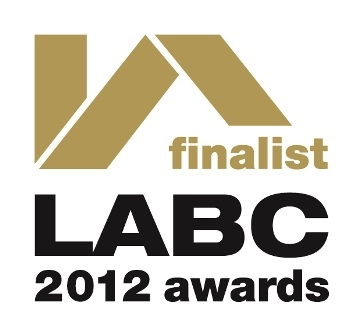 North Wales LABC Building Excellence Awards 2012