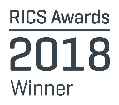 RICS Awards - South & Wales 2018