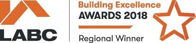 North Wales LABC Building Excellence Awards 2018