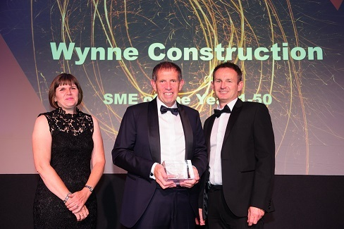 Constructing Excellence in Wales (CEW) Awards 2018