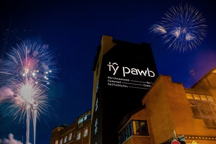 Ty Pawb: Wrexham | Wynne Construction