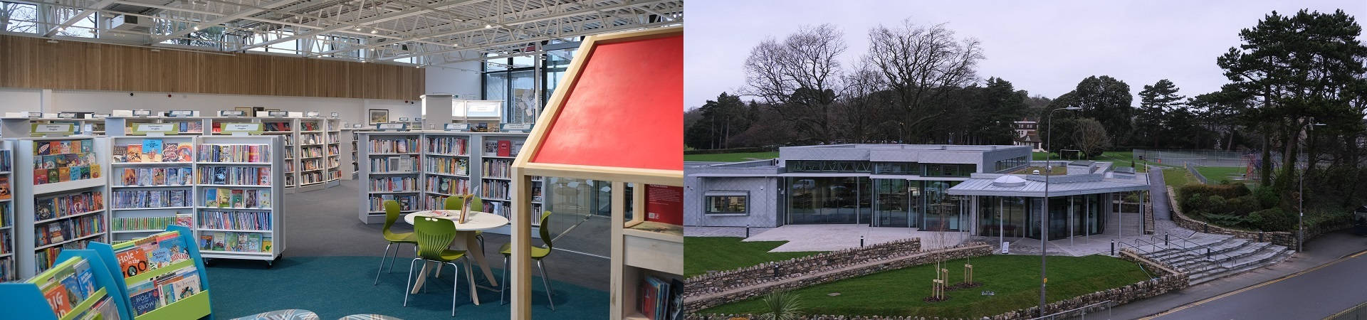 Conwy Culture Centre: Conwy | Wynne Construction