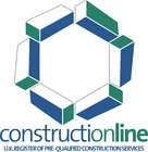 ConstructionLine : UK Register of Pre-Qualified Construction Services
