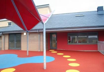 Ysgol Y Graig Llangefni Wynne Construction