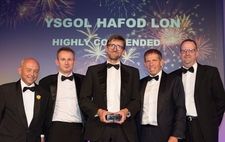 Success at Constructing Excellence in Wales Awards