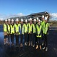 May 2017 - Visit from Year 9 Pupils of Ysgol Syr Thomas Jones