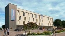 New Travelodge in Rhyl to be built by Wynne Construction