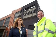Wynne Construction achieves high local employment and Welsh spend at Tŷ Pawb