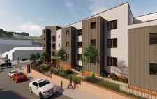 Wynne Construction awarded contract with a leading North Wales housing provider