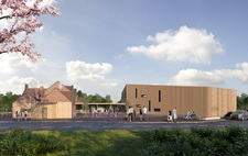 Wynne Construction wins new build primary school in Welshpool