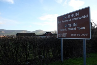 Design work to commence for schools in Ruthin