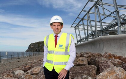 Wynne Construction to build new school in Cricieth