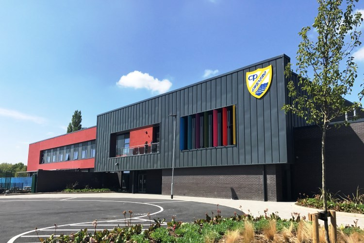 Gwenfro Primary School: Wrexham | Wynne Construction