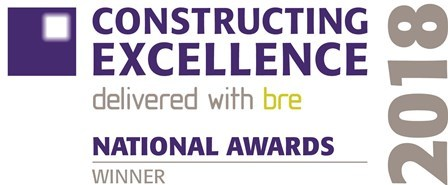 Constructing Excellence National Awards 2018