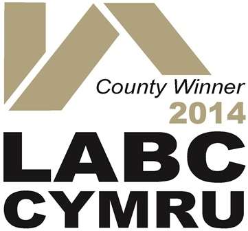 North Wales LABC Building Excellence Awards 2014