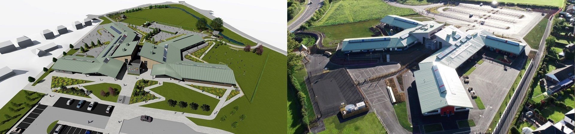 Glasdir Development: Ruthin | Wynne Construction