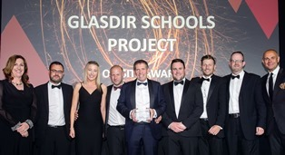 Constructing Excellence in Wales (CEW) 2019 Awards
