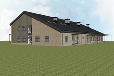 Wynne Construction appointed for the new Ysgol Carreg Emlyn