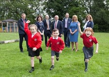 Contract Award for new Ysgol Penyffordd