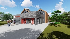 Meet the Buyer: New Ysgol Penyffordd Primary School