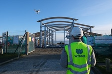 Drones have become an integral part of our projects