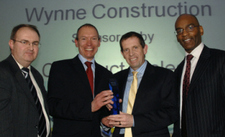 Business Development Award 2009