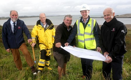 Wynne Construction appointed to build RNLI Lifeboat Station at Pwllheli